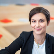 Regine Liebl-Schibinger