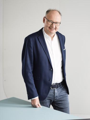 Martin Beyer, Vorstandssprecher
