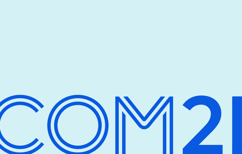 COM21 Logo